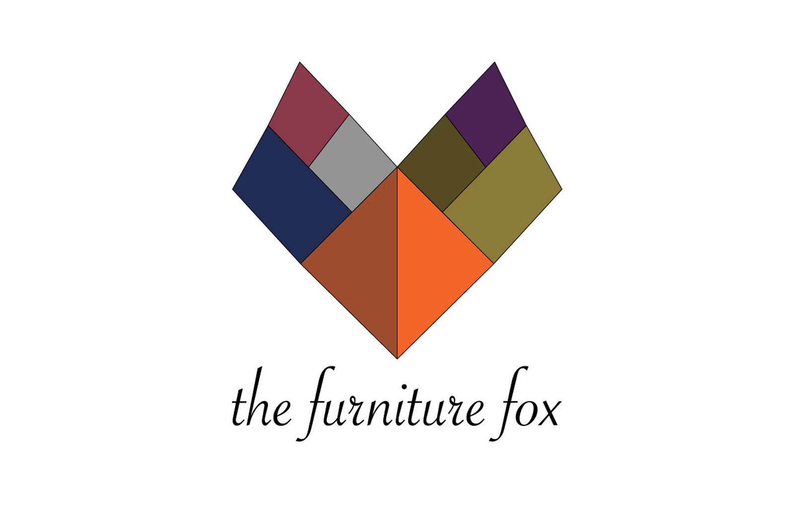 The Furniture Fox Logo